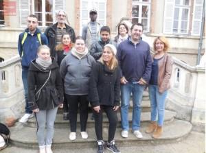 Réussir Angers - La Gautrêche
